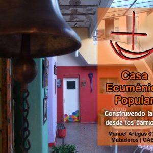 Casa Ecumenica Popular
